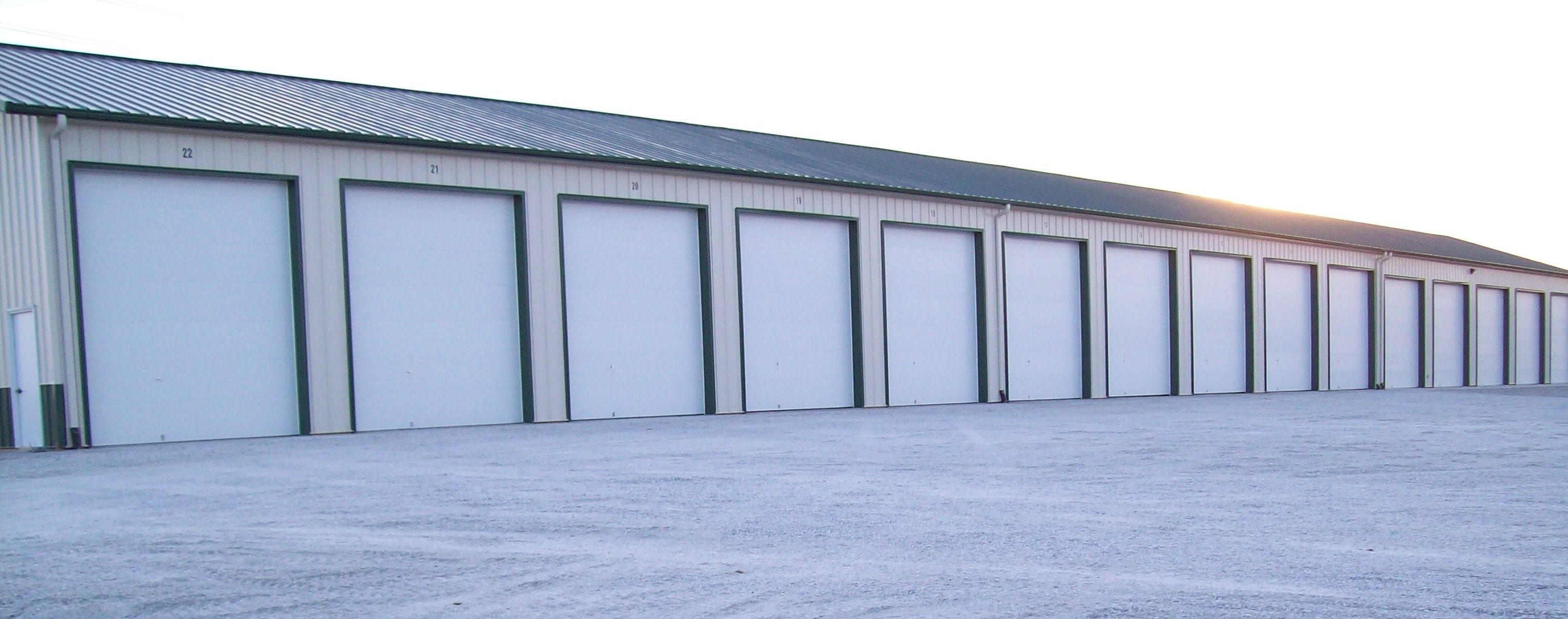 Picture of Storage Facility - No Hyperlink